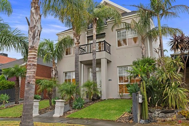 Picture of 42 Smith  Avenue, WILLIAMSTOWN VIC 3016