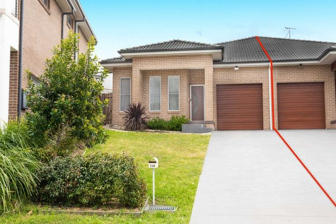Picture of 24B Orion Street, CAMPBELLTOWN NSW 2560