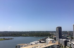 Picture of 1110/43 Shoreline Drive, Rhodes NSW 2138