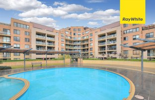 Picture of 87/81 Church Street, Lidcombe NSW 2141