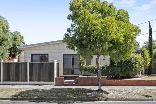 Picture of 34 Fraser Avenue, EDITHVALE VIC 3196