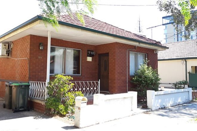 Picture of 84 Robey Street, MASCOT NSW 2020