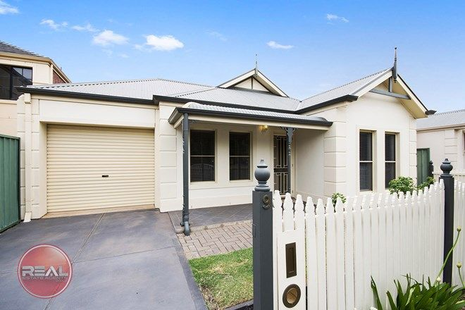 Picture of 9 Lakefield Crescent, MAWSON LAKES SA 5095