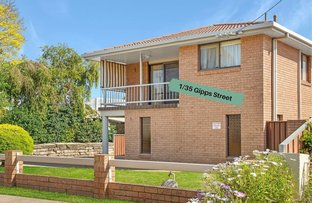 Picture of 1/35 Gipps Street, West Tamworth NSW 2340