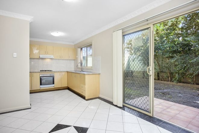 Picture of 9/41A Metella Road, TOONGABBIE NSW 2146