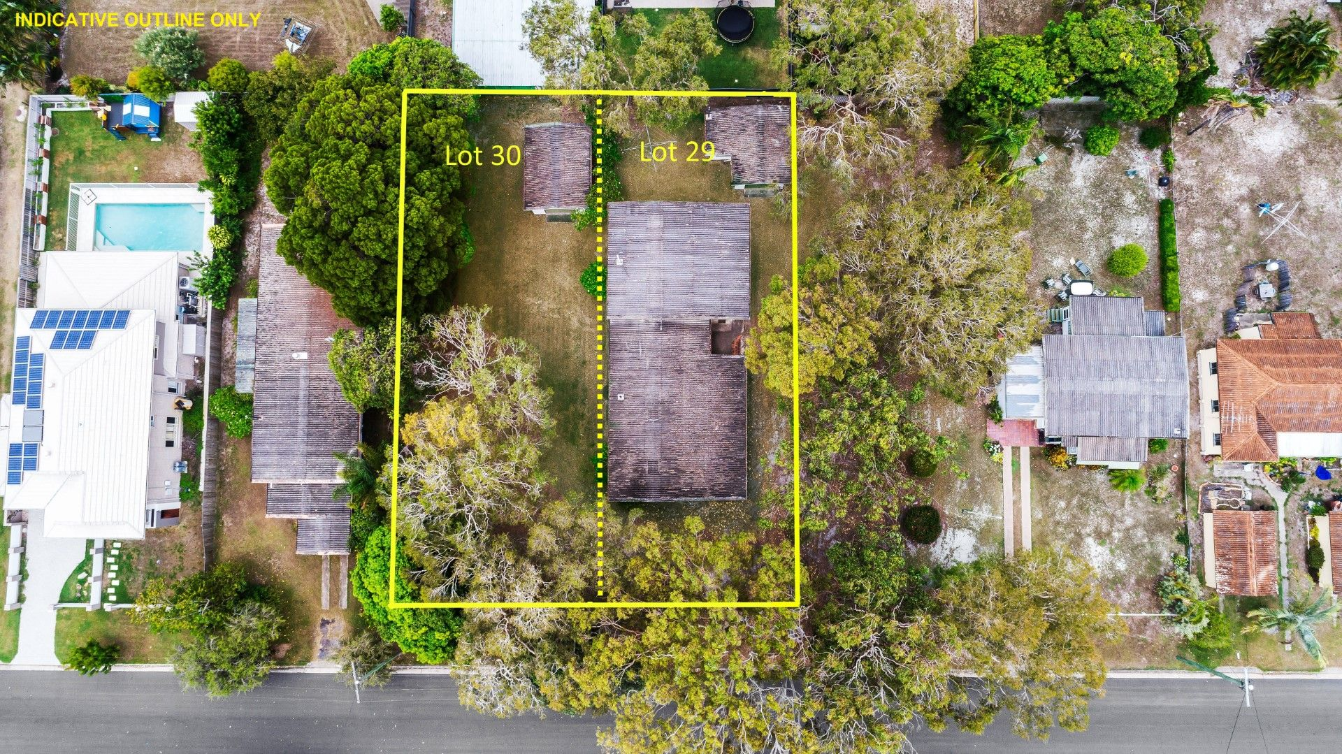 39 Taylor Avenue, Golden Beach QLD 4551, Image 1