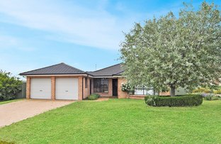 Picture of 45 Sapphire Crescent, Kelso NSW 2795