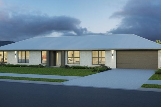 Picture of 18 Hein Court, REGENCY DOWNS QLD 4341