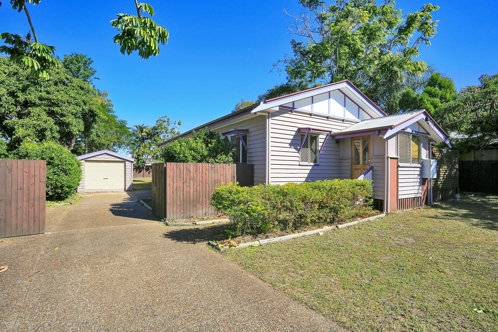 14 Joyce Street, Svensson Heights QLD 4670, Image 0