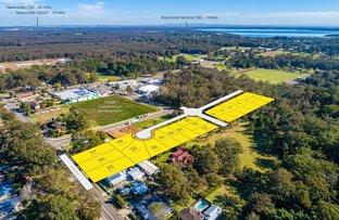 Picture of Lot 36, 799 Medowie Road, Medowie NSW 2318