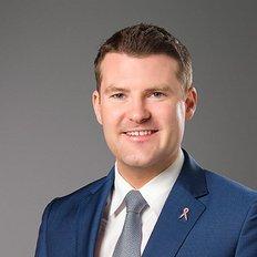 Simon Wood, Sales representative