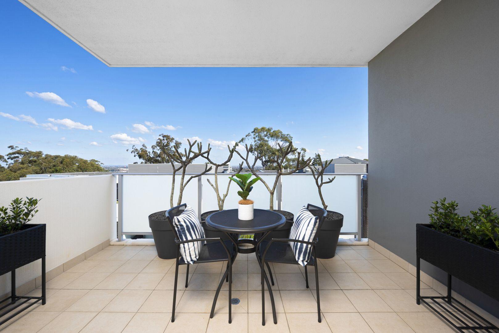 1503/1 Nield Avenue, Greenwich NSW 2065, Image 1