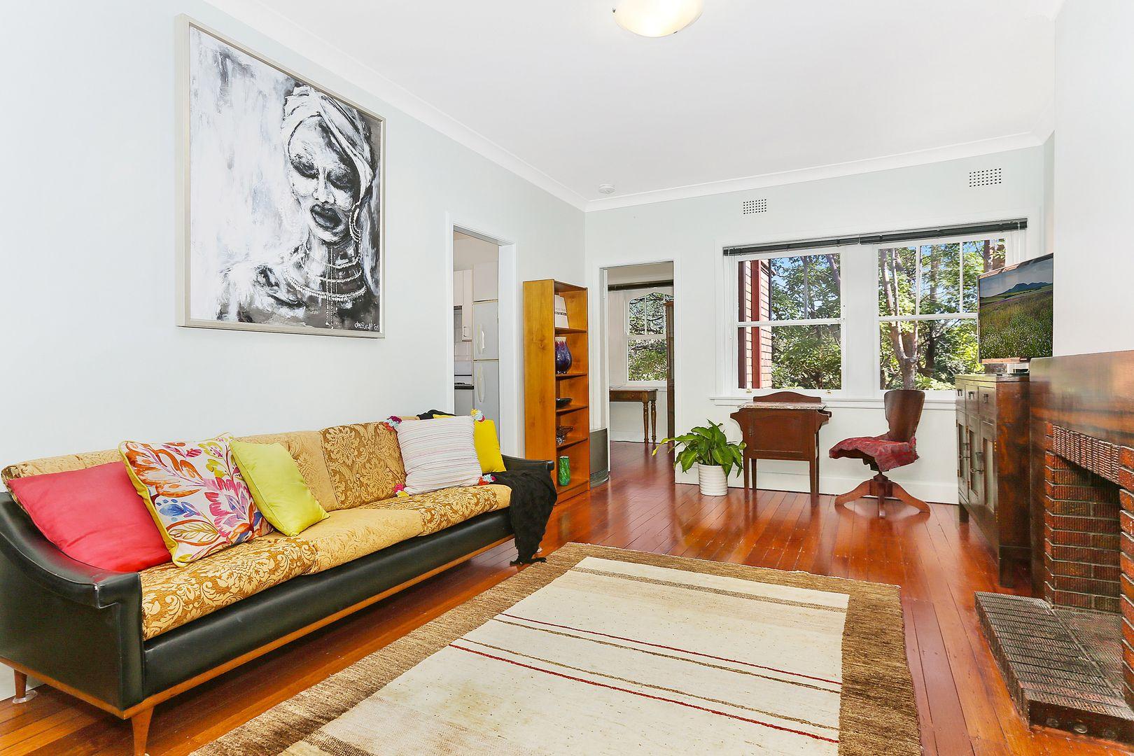 9/87 Ocean Street, Woollahra NSW 2025 - Apartment For Rent
