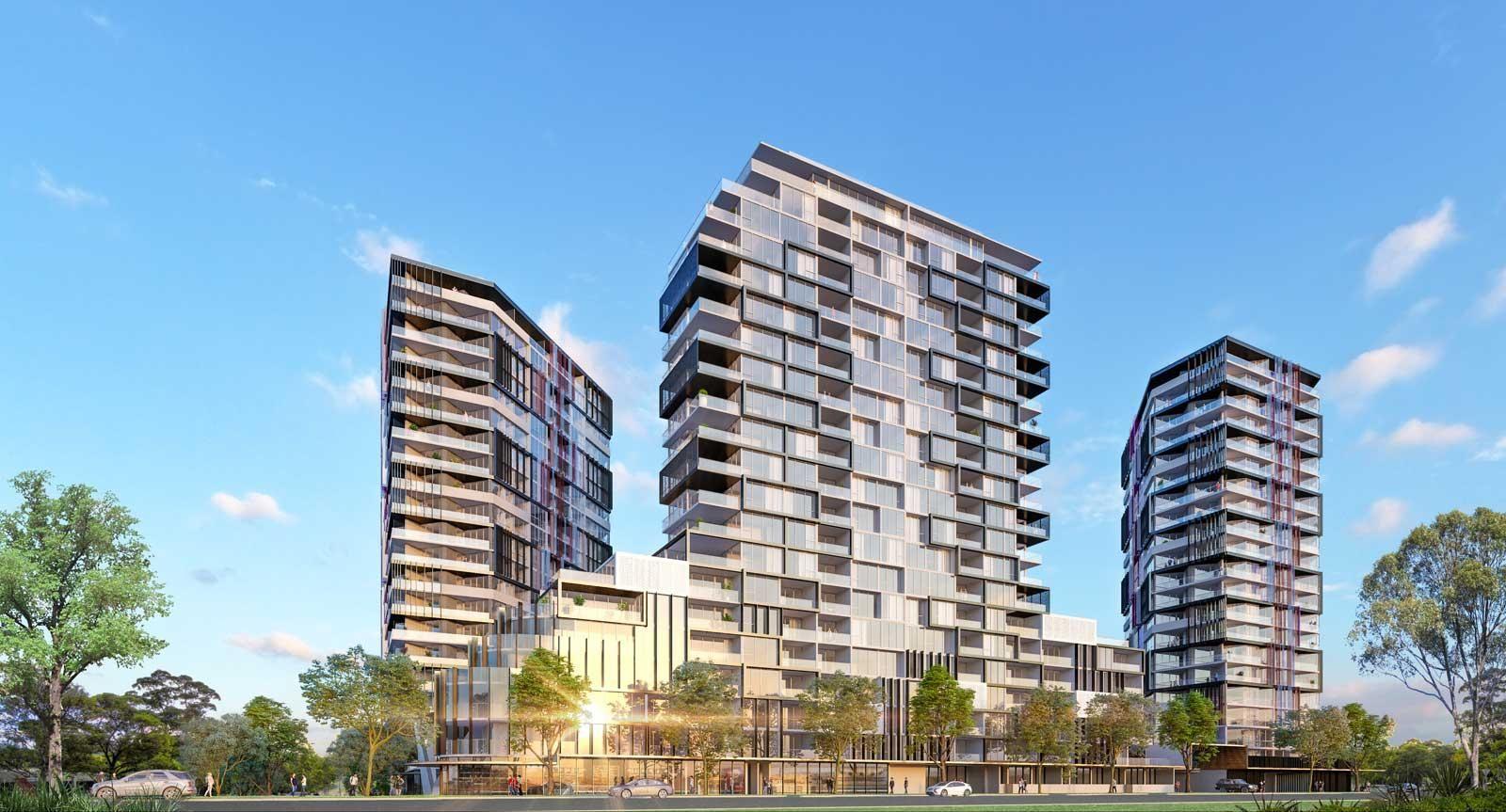 1106B/101 Waterloo Road, Macquarie Park NSW 2113, Image 0