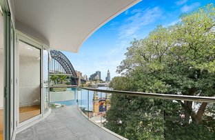 Picture of 18/7 Northcliff  Street, Milsons Point NSW 2061