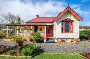 Picture of 1001 Woodbridge Hill Road, Gardners Bay TAS 7112