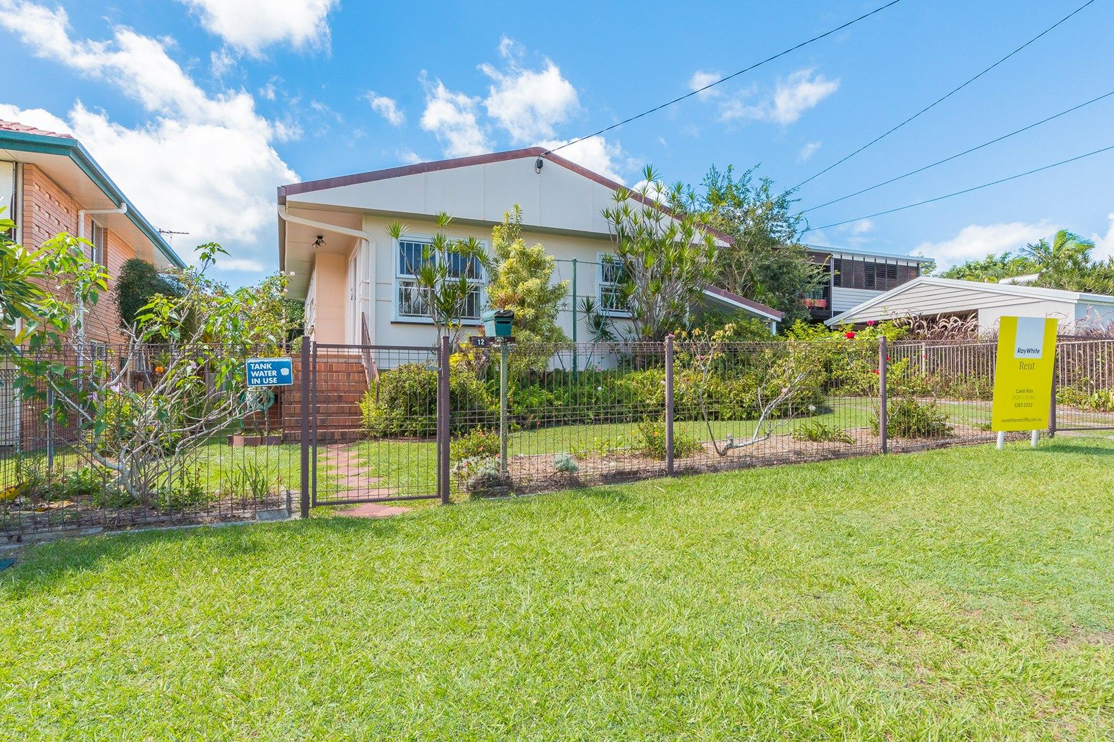12 Central Avenue, Scarborough QLD 4020, Image 0