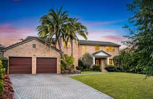 Picture of 33 Gavin Place, Cherrybrook NSW 2126