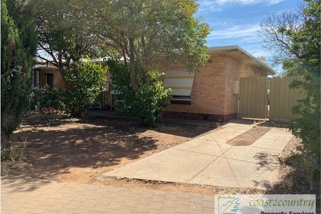 Picture of 37 JEFFRIES ROAD, ELIZABETH SOUTH SA 5112