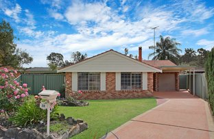 38 Parnell Avenue, Quakers Hill NSW 2763