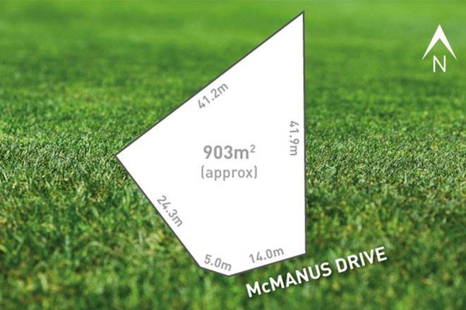 Picture of 6 McManus Drive, MOUNT PLEASANT VIC 3350