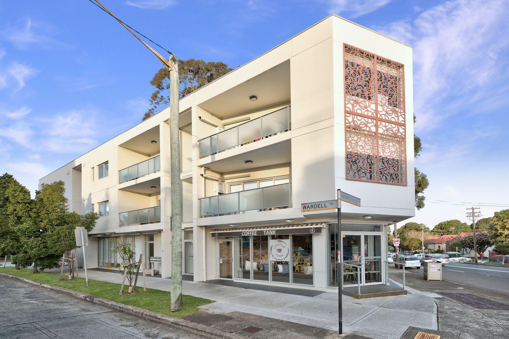 1/395 Marrickville Road, Marrickville NSW 2204, Image 0