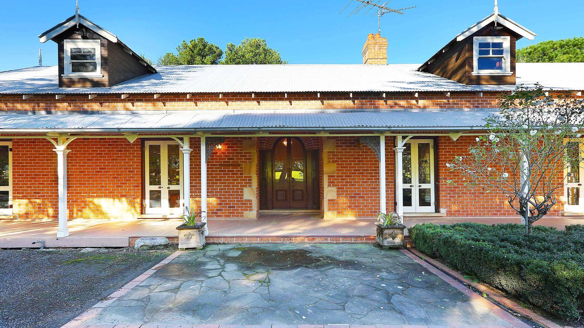 Moores Road, Glenorie NSW 2157, Image 2