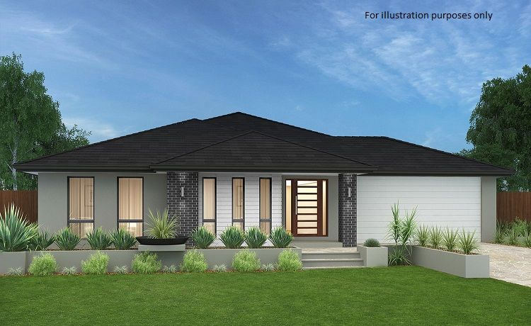Lot 941 Arrowsmith Crescent, Ormeau Hills QLD 4208, Image 0