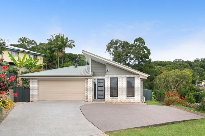Picture of 4 Donegal Court, BANORA POINT NSW 2486