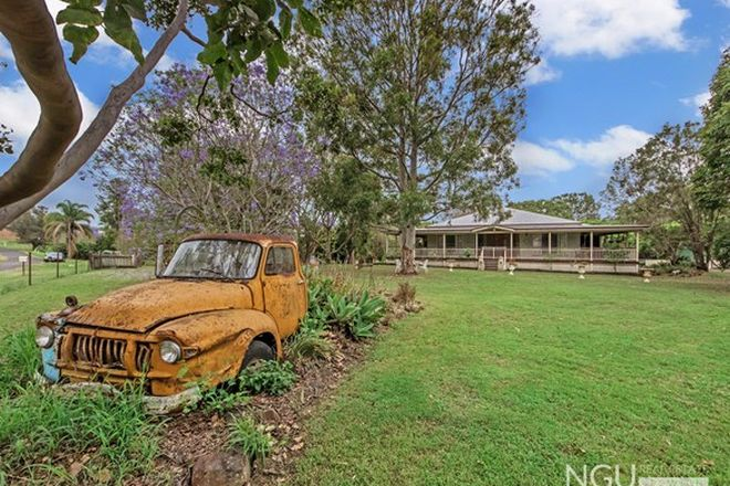 Picture of 65 Parkview Road, MINDEN QLD 4311