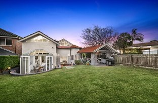 Picture of 37 First Avenue, Willoughby NSW 2068