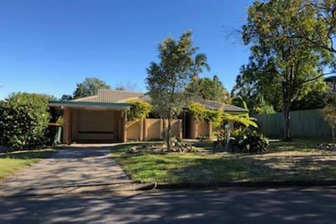 Picture of 52 Sabot St, JAMBOREE HEIGHTS QLD 4074