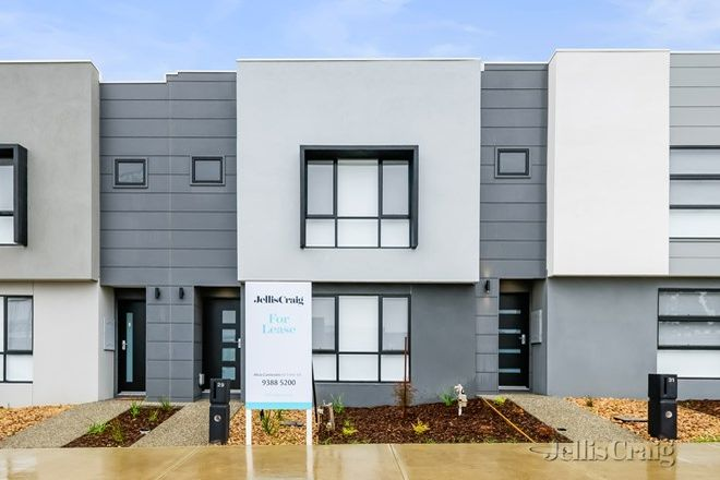 Picture of 29 Hollywood  Drive, ROXBURGH PARK VIC 3064