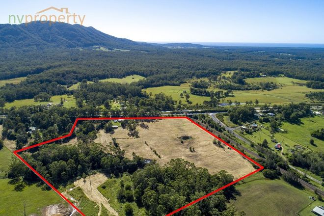 Picture of 3423 Pacific  Highway, EUNGAI CREEK NSW 2441