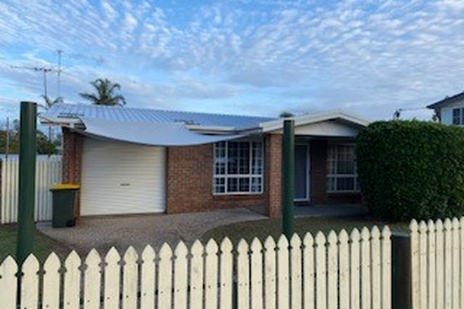 Picture of 24 Buxton Drive, GRACEMERE QLD 4702