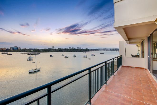 Picture of 17/38 Hilly Street, MORTLAKE NSW 2137