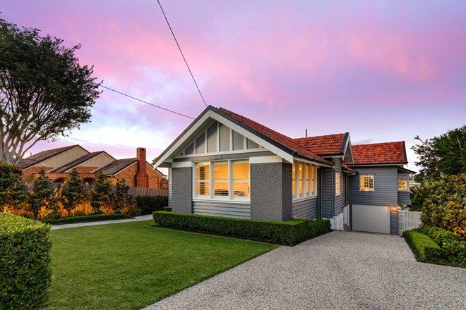 Picture of 28 Percival Terrace, HOLLAND PARK QLD 4121