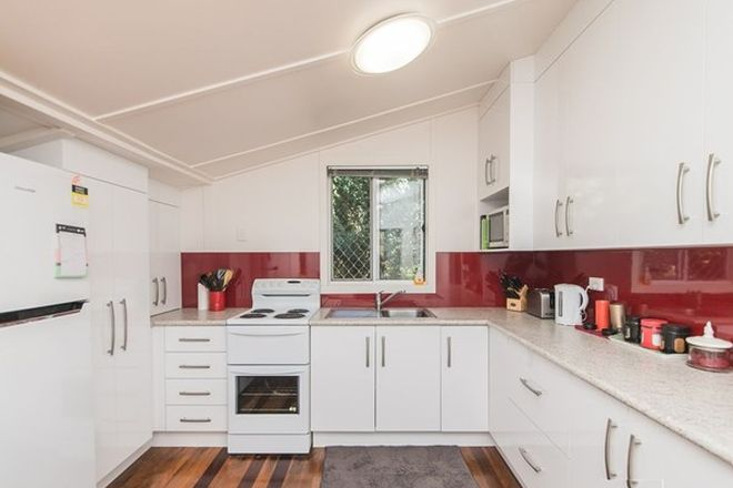 Picture of 32 Pilkington Street, KOONGAL QLD 4701