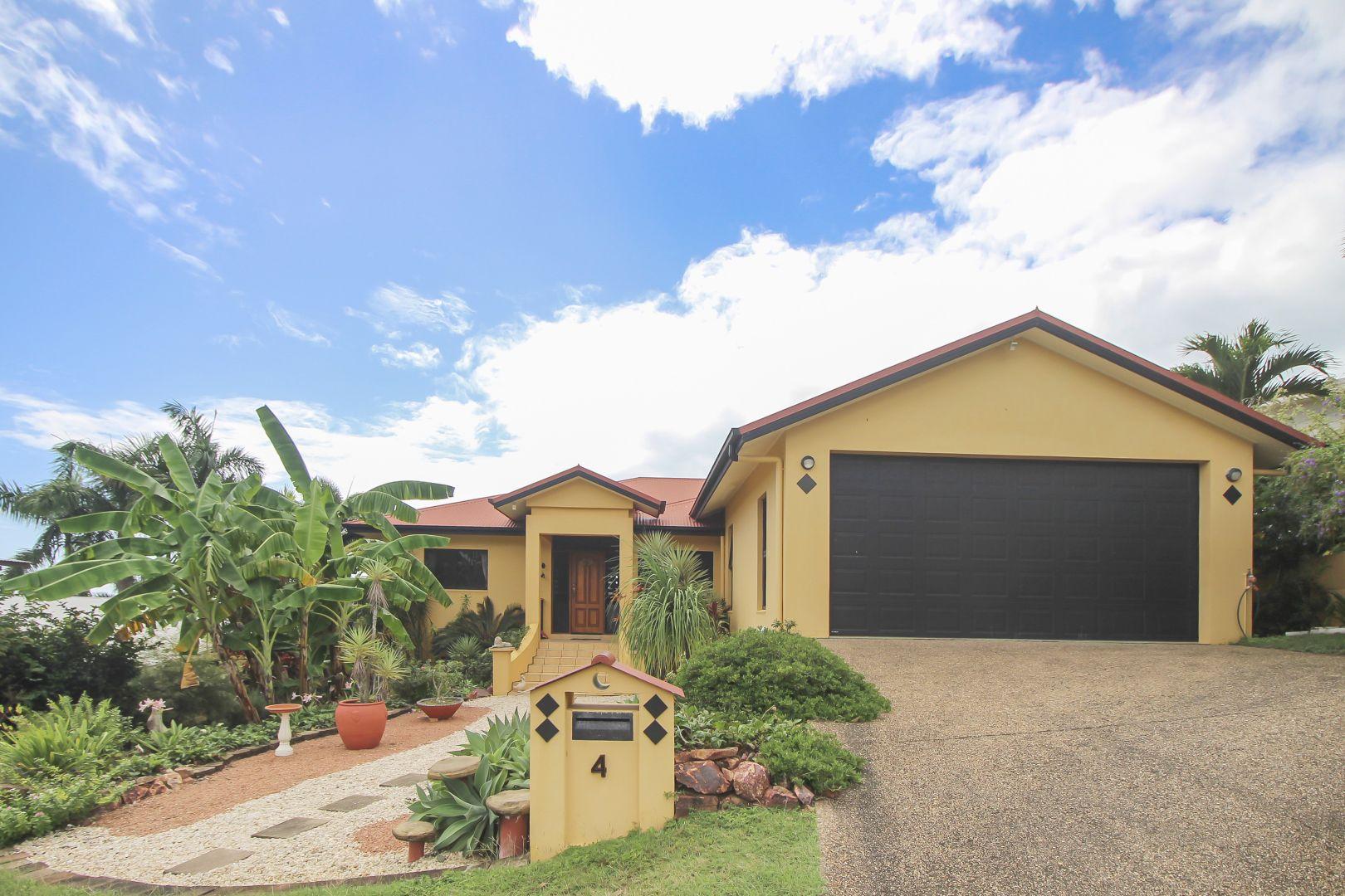 4 Denison Court, Toomulla QLD 4816, Image 1