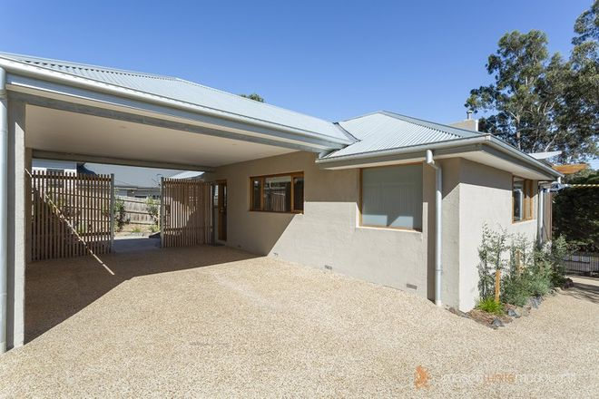 Picture of 1/778 Heidelberg Kinglake Road, HURSTBRIDGE VIC 3099
