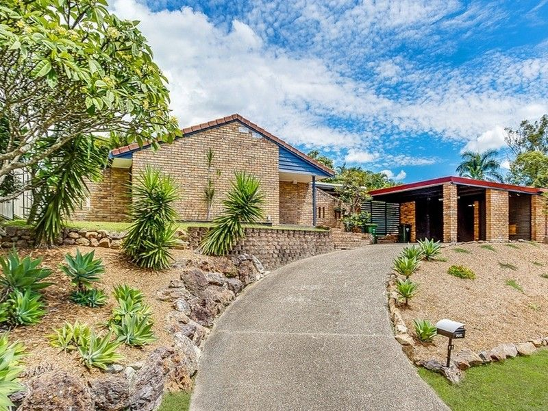 11 Dormello Drive, Worongary QLD 4213, Image 0