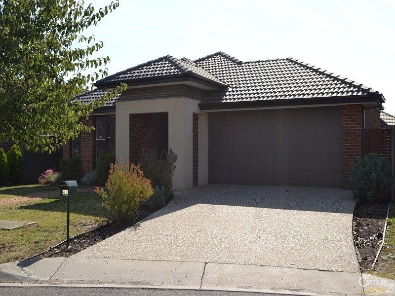 43 Downing Square, Pakenham VIC 3810, Image 0