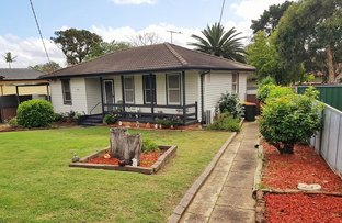 Picture of 14 PALMYRA AVENUE, Lethbridge Park NSW 2770