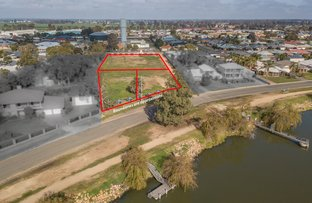 Picture of Lots 11-12/33 River Road, Yarrawonga VIC 3730