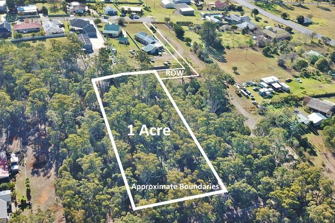 Picture of 44 George Street, SOUTH PAMBULA NSW 2549
