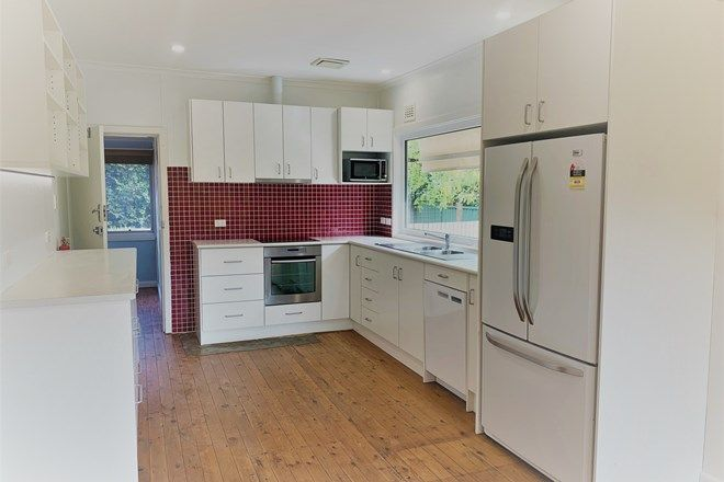 Picture of 34 Thorpe Avenue, QUEANBEYAN NSW 2620