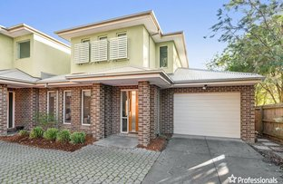 Picture of 3/51 Chandler Road, Boronia VIC 3155