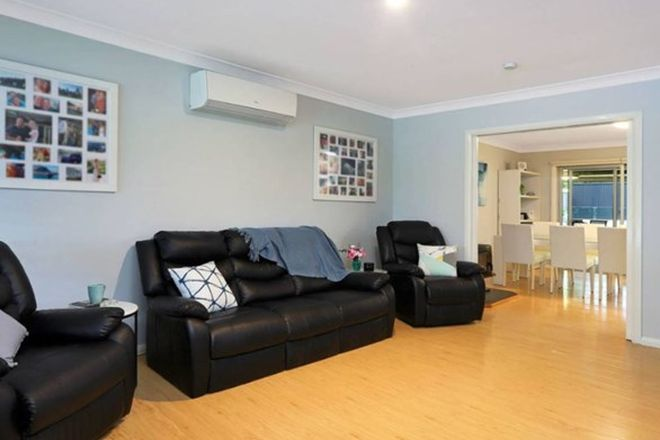 Picture of 14 McIntosh Street, KINGS PARK NSW 2148
