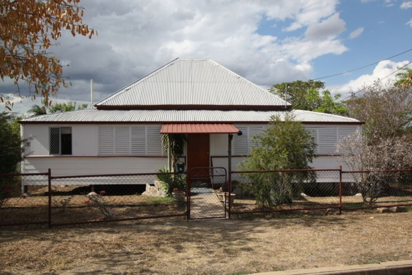 4 Rainbow Road, Charters Towers City QLD 4820, Image 0