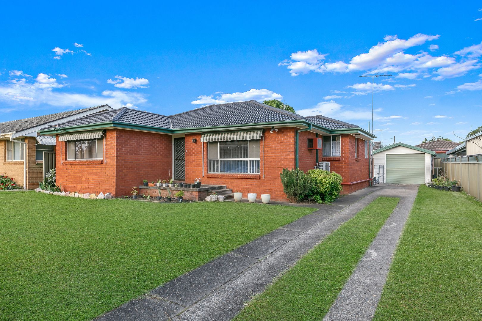 15 Thompson Avenue, Hobartville NSW 2753, Image 0